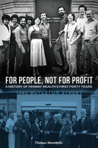 For People, Not For Profit
