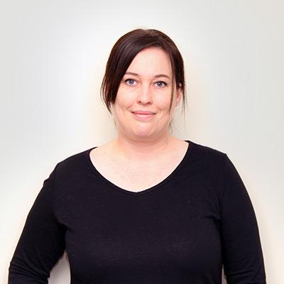 Julie Kenney Headshot
