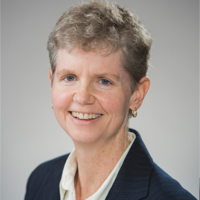 M. Jane Powers, MSW, LICSW