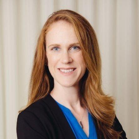 Alicia Anderson, MBA, FACHE