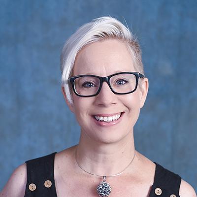 Wendy Bostwick, PHD, MPH