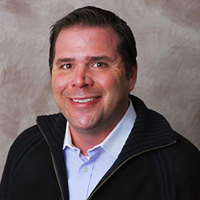 Brian Dodge, PHD