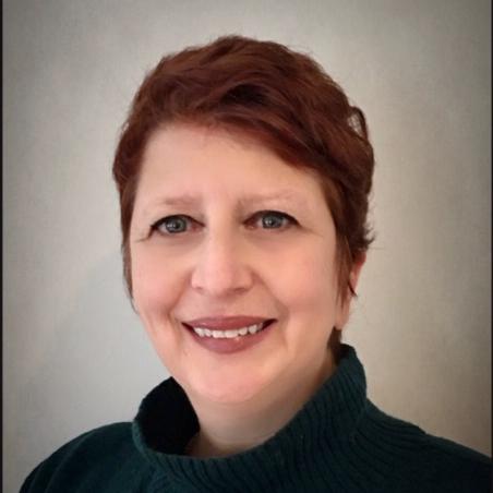 Lisa Krinsky, MSW