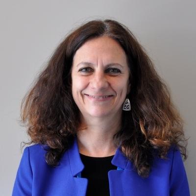 Michelle Bordeu, MPH