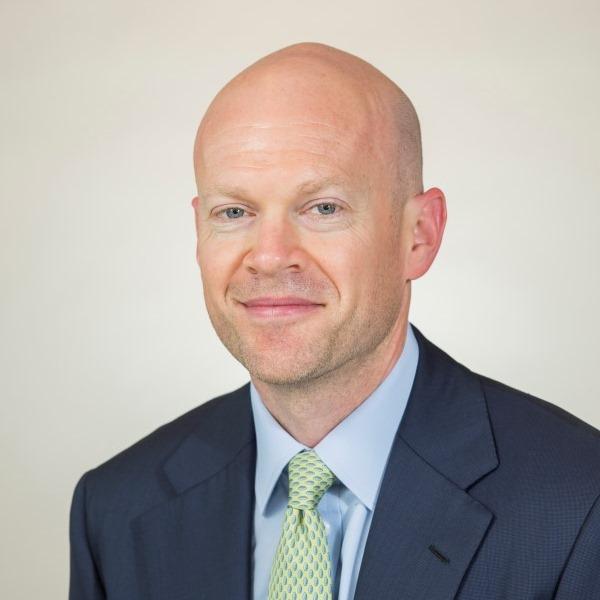 Scott Walker, CFA